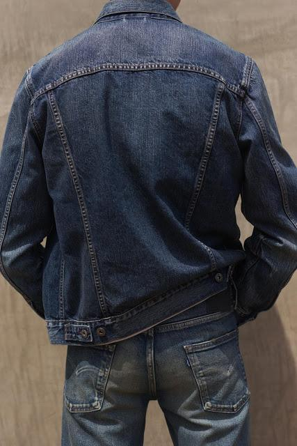 Levi's Made&Crafted _ spring/summer 2020