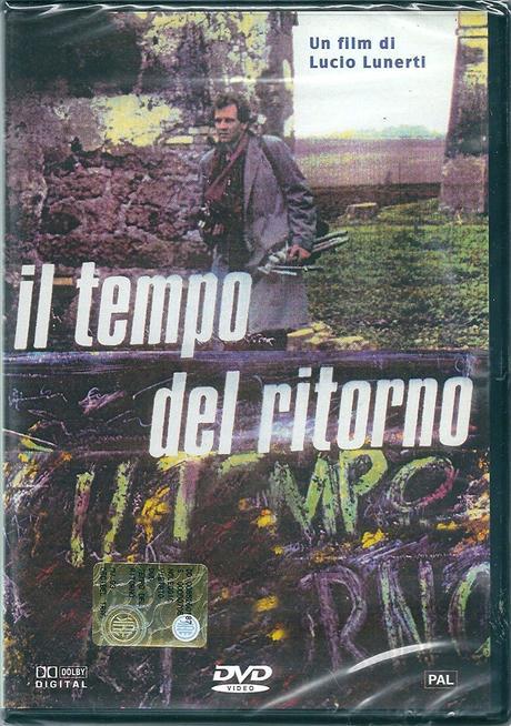 Il tempo del ritorno (1993) Regia di Lucio Lunerti
