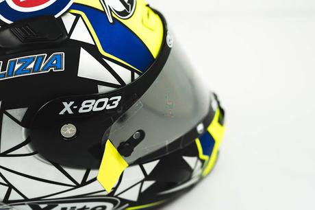 X-lite X-803 RS F.Caricasulo 2020 by TRC Design