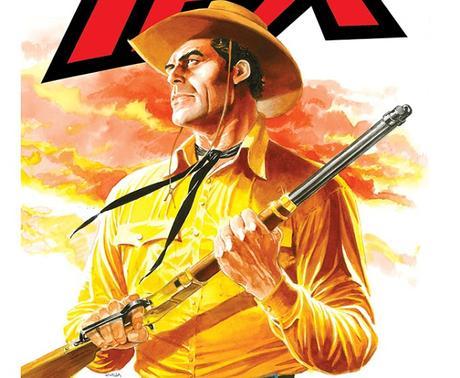 Tex l'inesorabile - Speciale Tex #35