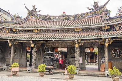 Cina Taiwan 58 - A zonzo perTaipei