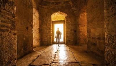 Gerusalemme, il tempio di Tel Moa