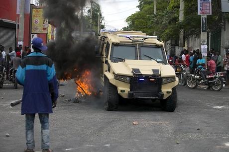Haiti:ministro della Giustizia denuncia tentativo di colpo di Stato