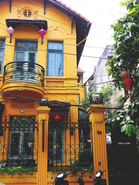 Hanoi, dove mangiare e cosa ordinare