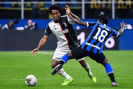 Coronavirus, disponibile Sky a diretta in chiaro TV8 Juventus-Inter