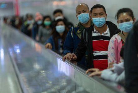 Il diritto alla privacy al tempo del Coronavirus