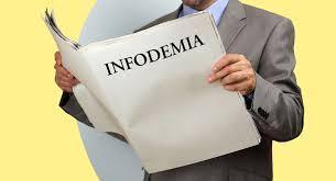 """Il vero pericolo? Si chiama """"infodemia"""""""