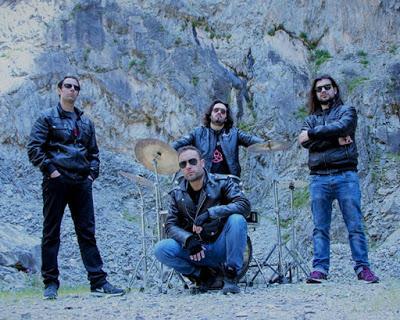 Il debutto dei greci Social Scream a marzo