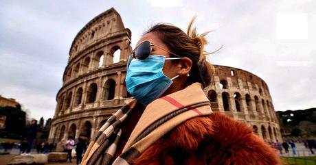 Lo strano mistero del Coronavirus che sembra non esistere a Roma