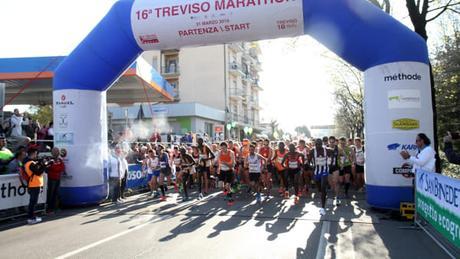Coronavirus: spostata la  Treviso Marathon, rimandata a settembre
