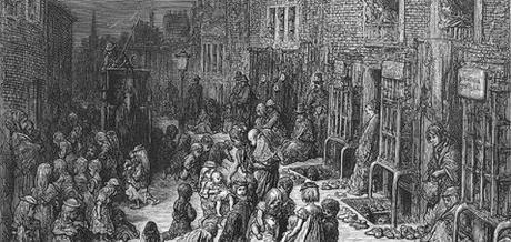 I luoghi della Londra vittoriana, un libro di Caterina Maccagnani