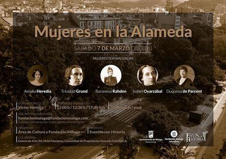 9 cose da fare a Málaga questo weekend (per meno di 20 euro)
