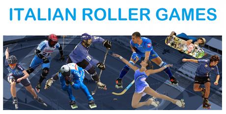"""Dal 5 giugno al 12 luglio Riccione capitale degli """"Italian Roller Games 2020"""": offerta hotel Parco"""
