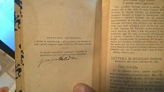 Libri dal Passato: Ritrovamenti Imprevisti.