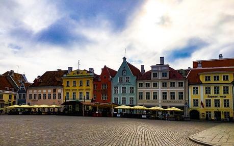Tour Delle Repubbliche Baltiche III parte: l'Estonia
