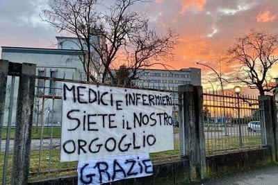 Le raccolte fondi attivate dai tifosi e club di tutte le categorie del calcio italiano nella lotta al Coronavirus