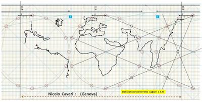 Storia, cartografia e navigazione. La scoperta del Brasile.  Articolo di Rolando Berretta