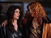 """""""Supernatural 15"""": Ruby e Jo si trovano faccia a faccia nei nuovi scatti"""