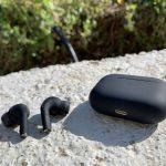 Recensione Black Pro: Clone AirPods Pro in versione black edition