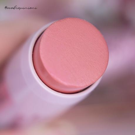 Neve Cosmetics, Star System Blush: review e swatches