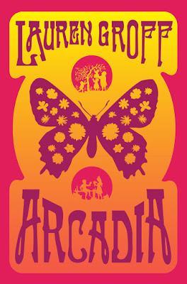 Arcadia di Lauren Groff - Briciola e la speranza