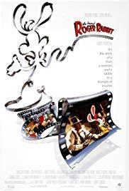 Chi ha incastrato Roger Rabbit Poster