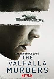The Valhalla Murders Poster