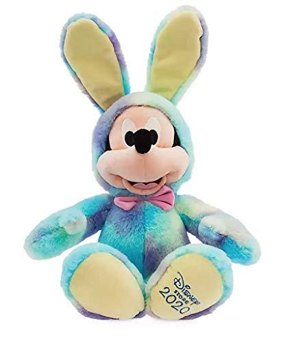 Disney Store Topolino Peluche Medio di Pasqua 30cm