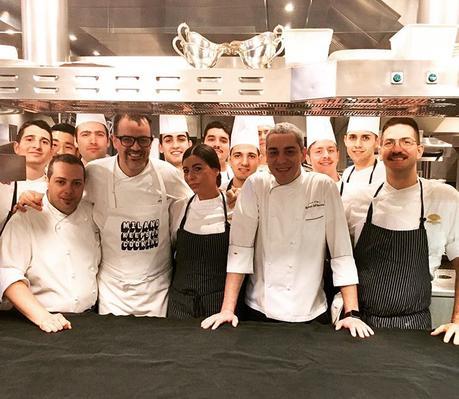 #ItaliaKeepsOnCooking: l'iniziativa degli chef coinvolge tutta Italia