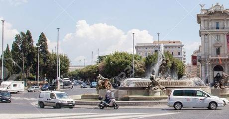 VACANZE ROMANE romanzo a puntate, XLIV parte