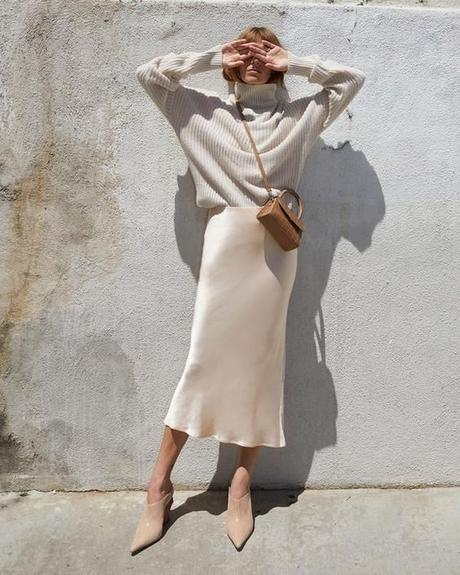 SPRING 2020 TREND ALERT: SILK FOR THE MIDDLE SEASON