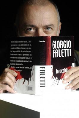 [ RECENSIONE ] IO UCCIDO di Giorgio Faletti | Baldini&Castoldi