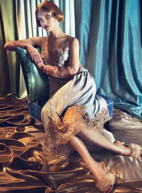The Characteristics of Silk