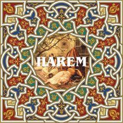 MET FISH  HAREM