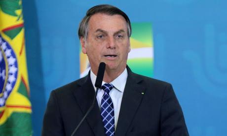 Bolsonaro chiede