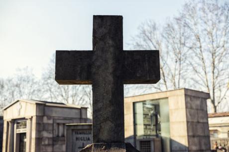 Cimitero Monumentale Torino #05