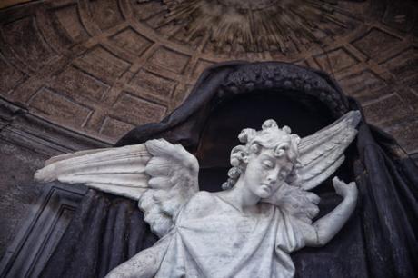 Cimitero Monumentale Torino #17