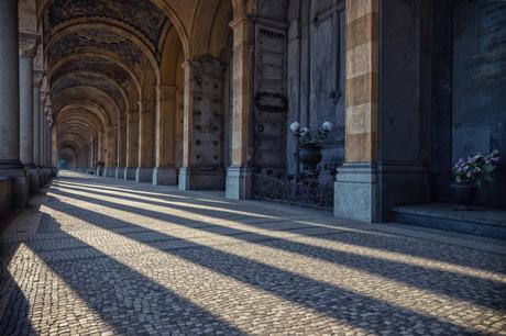 Cimitero Monumentale Torino #15