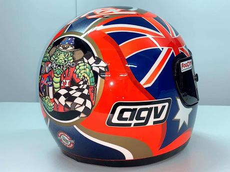 Agv Q3 T.Corser 1996 by Drudi Performance