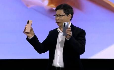 Huawei presenta P40, P40 Pro e P40 Pro+: super fotocamere e un'App Gallery sempre più ricca