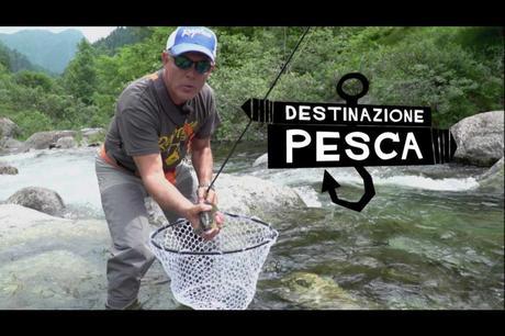 destinazione pesca stagione 2 amazon prime video