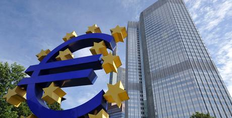 Risultato immagini per bce banca centrale europea