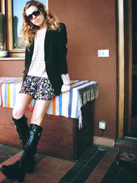 OOTD: Ways to Wear Silk in the Middle Season