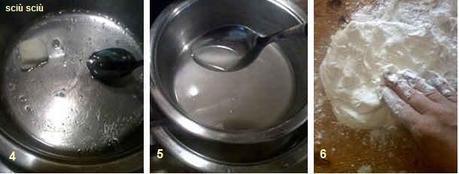 Decorare le torte con la pasta di zucchero