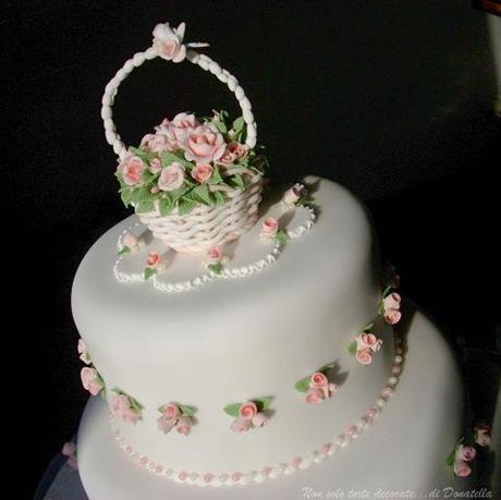 Decorare le torte con la pasta di zucchero paperblog for Una storia di casa piani di log