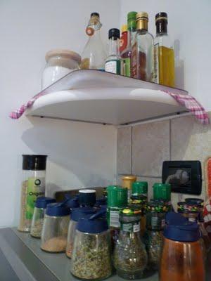 Emergenza cena cosa non deve mai mancare nella vostra dispensa paperblog - Cosa non deve mancare in casa ...