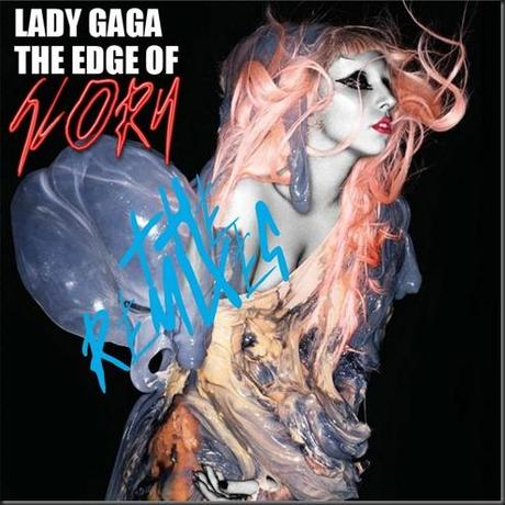 Lady GaGa - The Edge Of Glory (The Remixes) (FanMade Cover by Jizzy30)