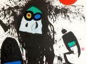 Joan Miró, Poème: Forte Bard, Valle d'Aosta fino novembre 2011