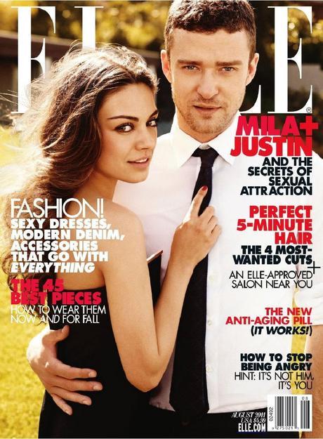 Mila Kunis e Natalie Portman. Bah.