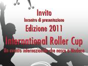 International Roller inizia scoprire proprie carte